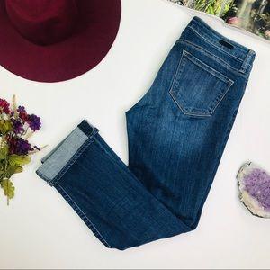 [Kut from the Kloth] Boyfriend Jeans Size 6